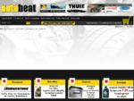 Autobeat, Τα πάντα για το αυτοκίνητο