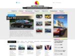 Отзывы, адреса и телефоны автошкол, автомобильные новости и статьи, форум - Автобегиннер, автомо