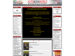 AutoBookWorld Car Books, Workshop Manuals, Motoring Books