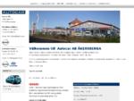 Välkommen till Autocar - Nissan och Suzuki i Äkersberga