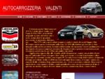 Autocarrozzeria Valenti - Santa Lucia del Mela