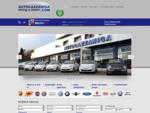 Auto usate a Lecco e provincia Golf Lecco Audi