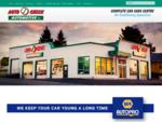 Auto Check Automotive | Home | Nanaimo