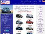 Auto Club Car Rental Crete - car rental crete, carhire heraklion, rent a car heraklion airport, car ...