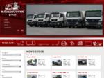 Auto Coelhinhos Camiões novos e usados Fátima | Portugal