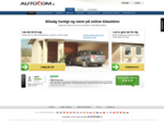 Bilauktion Sælg din bil på bilauktion - online bilsalg let, nemt og sikkert