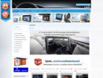 Multimeedia Sinu autos | Multimeedia keskused | AutoDIGI. ee -Sinu Auto Digipood