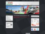 Enzo e Dino Ferrari International Racetrack - News