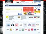 Autoteile und Fahrzeugteile sicher und günstig im Autoersatzteile24. ch Online-Shop kaufen