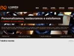 .. Autoestofos - Porfírio Ribeiro – Estofos para Automóveis, Estofador Automóvel, Forragem de ...