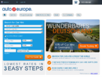 Discounted Car Hire Worldwide and Car Leasing in Europe | Auto Europe
