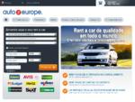 Aluguer de Carros Portugal - Aluguer de viaturas Económicas