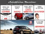 Auto usate Toscana di Autofficina Massimo