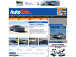 AutoGids. be alles over auto's, de referentie in België - x2