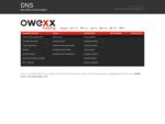 OWEXX® Hosting