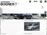Autohaus Bogner | Citroen & Jeep | Gebrauchtwagen | Werkstatt