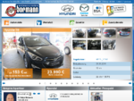 Autohaus Gebrüder Bormann Ihr Partner für Hyundai und Mazda Service in Wolfenbüttel