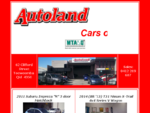 Autoland - Cars of Quality