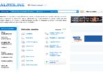 Autoline – venda da maquinaria comercial, peças sobressalentes e equipamento