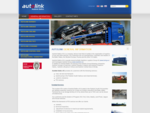 Autolink Baltics AS - General Information