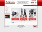 Distributori automatici e macchine per caffè gestione e noleggio a Pisa e Livorno | Automatik