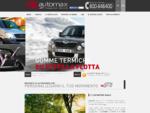 Autonoleggio Rimini, noleggio auto lungo termine Rimini | Automax Srl