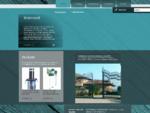 Signorelli Automazioni - Cancelli e serrande - Cernusco sul Naviglio - Visual site