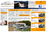 AutomexX. de - Gebrauchtwagen | in Ergolding bei Landshut