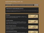 automotivehq. com. au