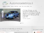 auto e moto elettrica le novità in tempo reale