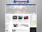 Automurgia s. n. c. Concessionaria auto nuove, usate e km0 a Minervino Murge