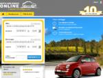 Noleggio Auto - Autonoleggio confronta Prezzi e Offerte