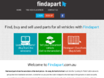 Wreckers Car Parts, Auto Parts, Motorcycle Parts, Truck Parts - Australia's 1 used parts locator