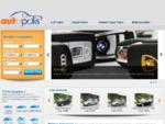 Autopolis - Εμπορία Μεταχειρισμένων Αυτοκινήτων