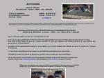 Monospaces Mercedes-Benz  Viano TREND, AMBIENTE, AVANTGARDE, FUN et MARCO POLO,occasion mis en ...