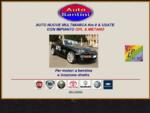 Auto Santiniimpianti GPL auto - Padova