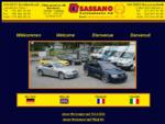 Lieferwagen, Nutzfahrzeuge, Anhänger, Sattelschlepper kaufen und verkaufen bei autosassano. ch