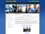 Autoscuole Lino - HOME PAGE