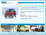 auto incidentate, autofficina, carrozzeria, riparazioni smart, carrozzeria smart, carrozzeria, ...