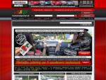 Autoškola portál značky, križovatky, testy, pokyny, konštukcia, legislatíva, autoškoly