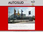 Autosud Monopoli - Rivenditore auto nissan - Assistenza tecnica Nissan e Chevrolet