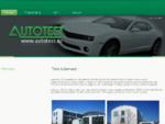 Autotest   Tüübikinnitused, E-sertifikaadid