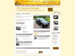 Automarkt für Jahreswagen Gebrauchtwagen