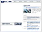 Auto Tomar - Concessionário Oficial Hyundai