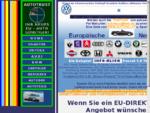 AUTOTRUST, Auto Reimport , Neuwagen, neue Autos, importieren, Toprabatte, Import-Autos