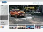 Autovamm Team | Concessionario Ford Cagliari, Mibike, Husaberg, Peugeot Scooters