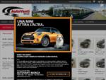 AutoVanti Monza - Concessionaria BMW e Mini auto usate, aziendali, Km zero
