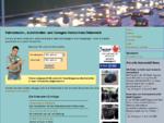 Fahrschulen-, Autohändler- und Garagen-Verzeichnis von Österreich