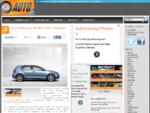 Auto Video Blog - Il primo video blog italiano dedicato al mondo delle auto