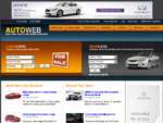 Used Cars for Sale, New Car Sales, Car Search, New Car Reviews and Tests, Australia wide New and